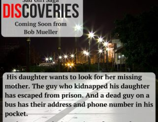 Discoveries is coming soon - Writer | Unfocused