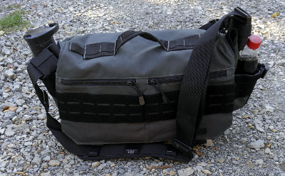 In Review: 5.11 Tactical Rush Delivery Lima