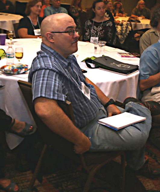 Making Connections at a Writer's Conference - Writer   Unfocused
