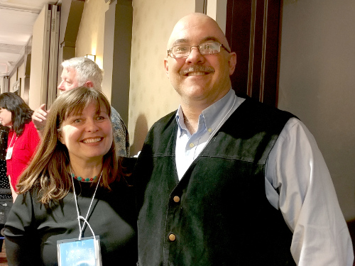 Making Connections at a Writer's Conference - Writer | Unfocused