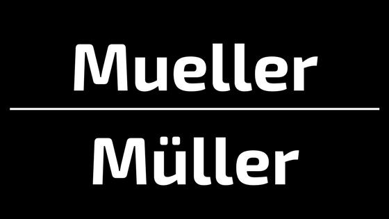 Genealogy Profile: Johann Carl Müller, My Great-Grandfather - Writer   Unfocused