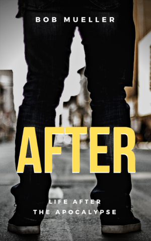 After - a free post-apocalyptic serial #postapocalypse #thriller