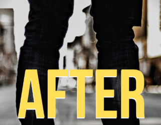 After - a post-apocalyptic serial #postapocalypse #thriller